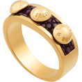 Lady Di ♕  - L.Vuitton Ring - Rings -