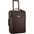 Lady Di   - L. Vuitton Suitcase - Travel bags - 