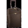 Lady Di ♕  - L. Vuitton Suitcase - Travel bags -
