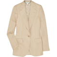 Lady Di   - S.McCartney Blazer - Jacket - coats - 