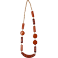 Lady Di   - S.Rykiel Necklace - Necklaces - 