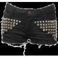 Lady Di ♕  - Shorts - Shorts -