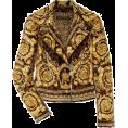 Lady Di ♕  Jacket - coats -  Versace jacket