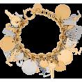 Lady Di ♕  - YSL narukvica - Bracelets -