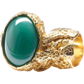 Lady Di ♕  - Ysl Ring (Pre-fall) - Pierścionki -