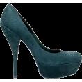 Lady Di ♕  - Yves Saint Laurent Shoes - Platforms -
