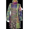 maca1974 Jacket - coats -  Desigual Kaput