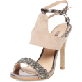 LadyDelish Sandals -  Dorothy Perkins Glitter Heels