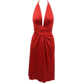 Larisa  - Dress - Obleke -