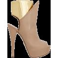 Elena Ena - Alejandro Ingelmo - Shoes -