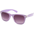 Full Tilt - FULL TILT Buddy Sunglasses Light Purple - Sunglasses - $9.99