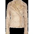 Full Tilt - FULL TILT Faux Suede Womens Jacket Mocha - Jacket - coats - $44.99