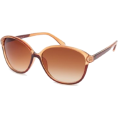 Full Tilt - FULL TILT Miami Sunglasses Brown - Sunglasses - $9.99