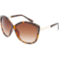 Full Tilt - FULL TILT Tortoise Cateye Sunglasses Tortoise - Sunglasses - &#36;9.99 