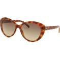 Tommy Hilfiger Sunglasses -  Fashion Sunglasses: Tortoise/Brown