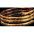 Gear Bracelets -  Narukvica