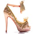 GossipGirl - Louboutin - Shoes -