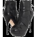 Gothy - LAMB boots - Boots -