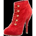 Gothy - Loubutin - Boots -