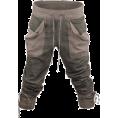 Gothy - Pants - Pants -