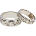 Gothy - Wedding Rings - Rings - 
