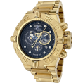 Invicta Watches -  Invicta Men's 6554 Subaqua Noma IV Collection Chronograph 18k Gold-Plated Watch