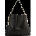 Ivanka Trump - Ivanka Trump Crystal IT1024-01 Hobo,Black,One Size - Hand bag - $150.00