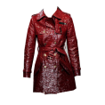 Jeen Lean - Coat - Jacket - coats -