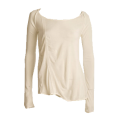 Jenny - Long sleev top - Long sleeves t-shirts - 
