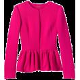 Lady Di ♕  - K. Emilio Jacket - Jacket - coats -