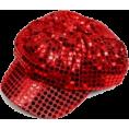 Pepeljugica - Kapa Cap Red - Cap -