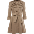 Pepeljugica - Coat - Jacket - coats -