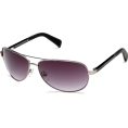 Kenneth Cole Reaction - Kenneth Cole Reaction Men's KC2095 Aviator Sunglasses - Sunglasses - $55.00