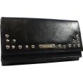 Kenneth Cole Reaction - Kenneth Cole Reaction Studded Flap Womens Clutch Wallet Purse in Choice of Colors - Hand bag - $21.00