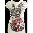 lilika lika - T-shirts - T-shirts -