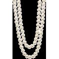lilika lika - Liah - Colar De Pérolas - Necklaces -