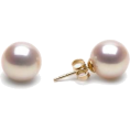 Liara Silvestri Earrings -  Liah - PEARL EARRINGS