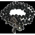 lilika lika - Liah - Pérola Negra - Bracelets -