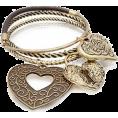 lilika lika - Liah - Pingente Coração - Bracelets -