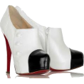 Little miss me  - Louboutin Cipele - Shoes -