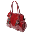 Moja torbica.si - Modna Torbica - Crvena - Bag - 248,00kn  ~ $43.55