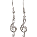 Marina Toplak - Earrings - Earrings -