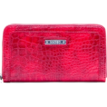 Mango Wallets -  Mango Women's Animal Texture Wallet