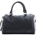 Mango Bag -  Mango Women's Bowling Bag Black
