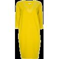 svijetlana Haljine -  MaxMara Dresses Yellow