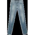 marija272 Tajice -  Medium  rise jeans