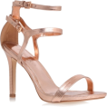 LadyDelish Sandals -  Miss KG At Kurt Geiger Rose