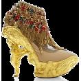 Morena Podrug-Pavić - cipele - Shoes -