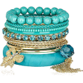 Monika  - Bracelets - Pulseiras - 