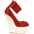 Monika  - Sandals - Platforms -